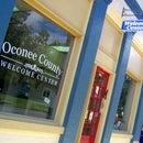 Oconee County Tourism