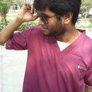Dheepak Chandru