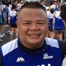Jojo Marquez