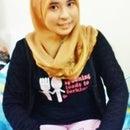 Nur Afiqah Kamisruddin