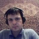 Антон Касьяник