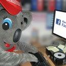 Kenny Koala