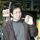 Mori Hitoshi