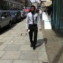 Rushdy Ramzan