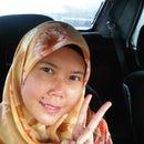 Saliza Shahril