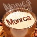 Monica James