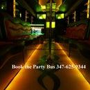 Four Square Ladies Nite Party Bus Meet-Up LGA