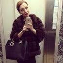 Kristina Kerimova