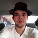 Gabriel Vasconcellos Gomes