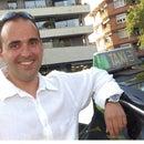 Jordi Musoy - Taxista a Sant Cugat del Vallès FREE WIFI