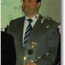 Ali Osman Kahveci