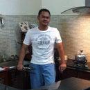 Andre Pribawan