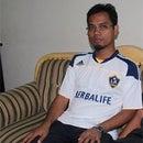 Farizal Hassim