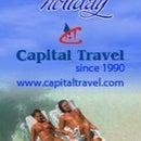Capital Travel-Maldives