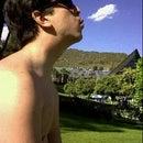 Ian Calcaneo