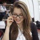 Ann Borisova