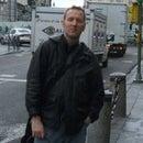 Brian Aldridge