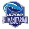Rock 'n Bowl uDrove Humanitarian Bowl