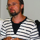 Dmitry Kohmanyuk