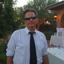Mark Overton