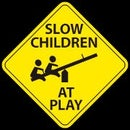 Slow Children @ Play