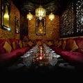 Kenza Restaurant-Lounge