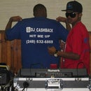 Cassius DJ Cash Back