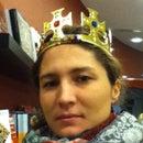 Anna Zhirova