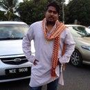 Vishnu Ram