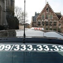 Taxi Gent