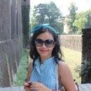 Sarah Zainal