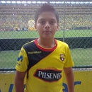 Alejandro Cochachi