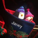 Janey C