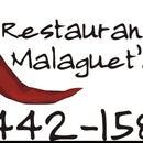 Restaurante Malaguet A