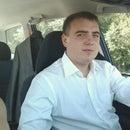 Евгений Фирсенков
