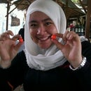 Zarith Sofia Rahim