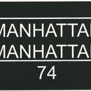 Manhattan74 Boutique