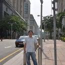 Alex Leow Sze Shen