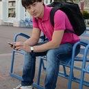 Daniyar Azymkhanov