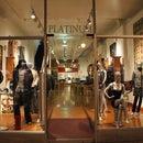 Platinum Store / CelebrityModa.com 526 South st. Phila / PA 19147