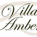 Villa Amber Dębki