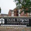Olde Towne Apartments