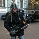 Андрей Мостипан