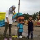 Nurul Akmar Abdullah