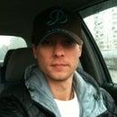Евгений Чапковский