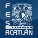 FES ACATLAN - UNAM