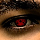 Stefano Red Eye Aliffi