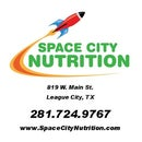 Space City Nutrition - Byron Wade