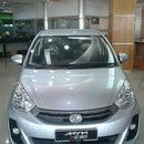 Shahrizal Perodua