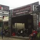 MOTOMATIC Service Station